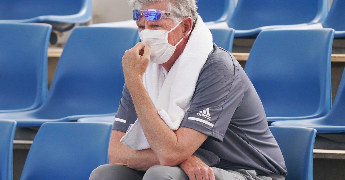 Australian Open Qualifying Delayed By Bushfire Smoke Again