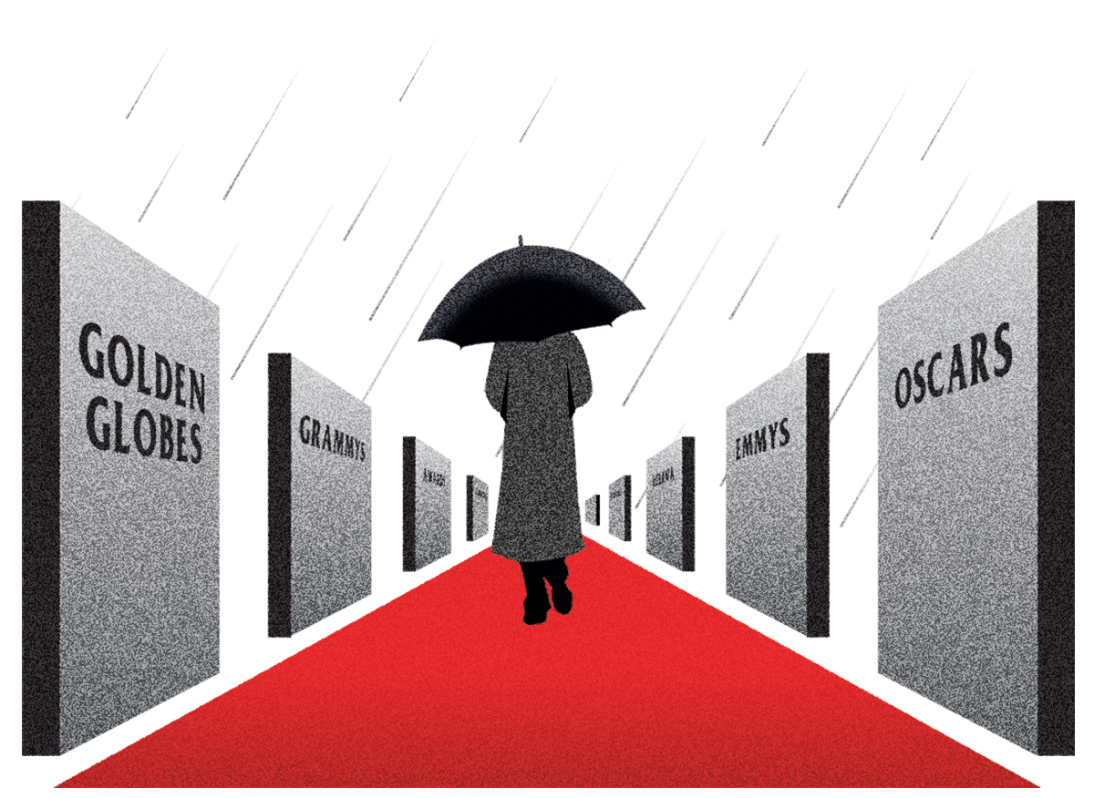 Award Shows Are Dying. Is That Such a Bad Thing?