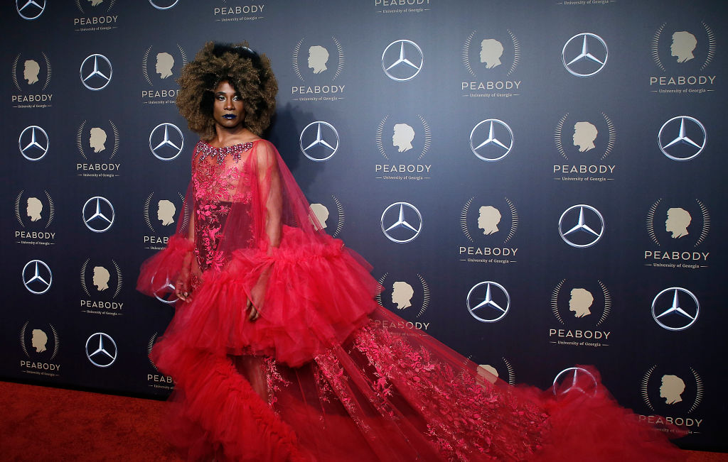 Billy Porter attends the 78th Annual Peabody Awards at Cipriani Wall Street on May 18, 2019 in New York City.