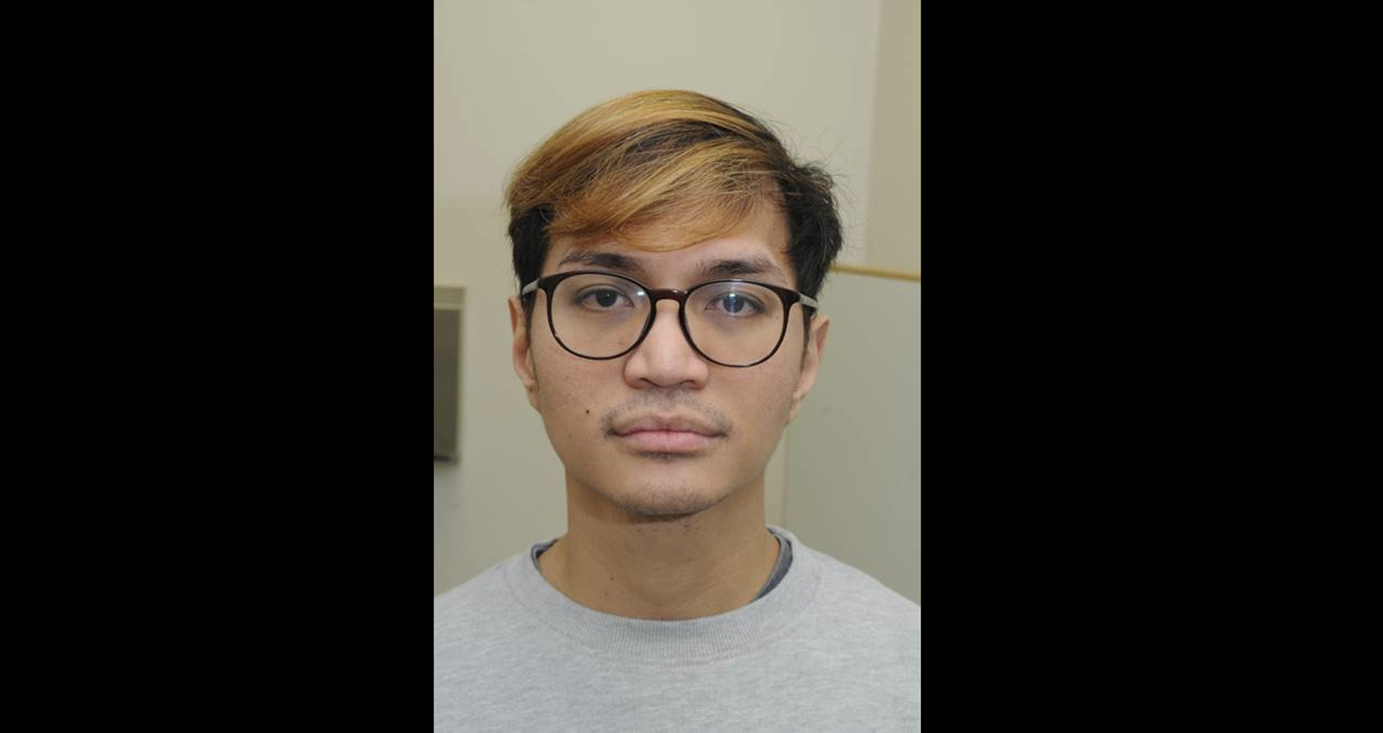 This is an undated handout photo issued by  Greater Manchester Police (GMP) on Jan. 6, 2020 of Reynhard Sinaga.