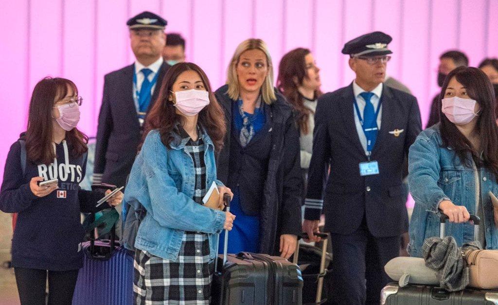 Пациент в Калифорнии занимает третье место в США с диагнозом «вирус Китая»: официальные лица thumbnail