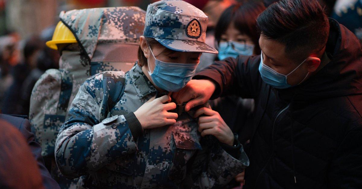 Число погибших в результате китайского коронавируса возросло до 56, поскольку США готовят эвакуацию в Ухане thumbnail