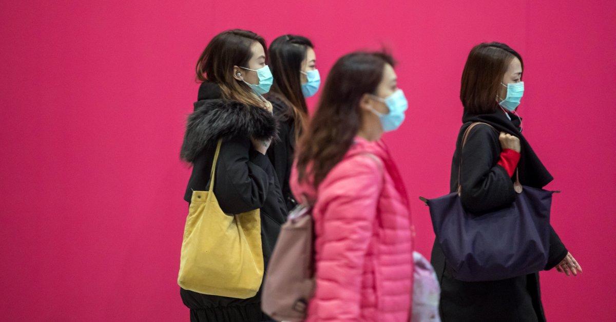 Могут ли маски для лица предотвратить коронавирус? Эксперты говорят, что это зависит thumbnail