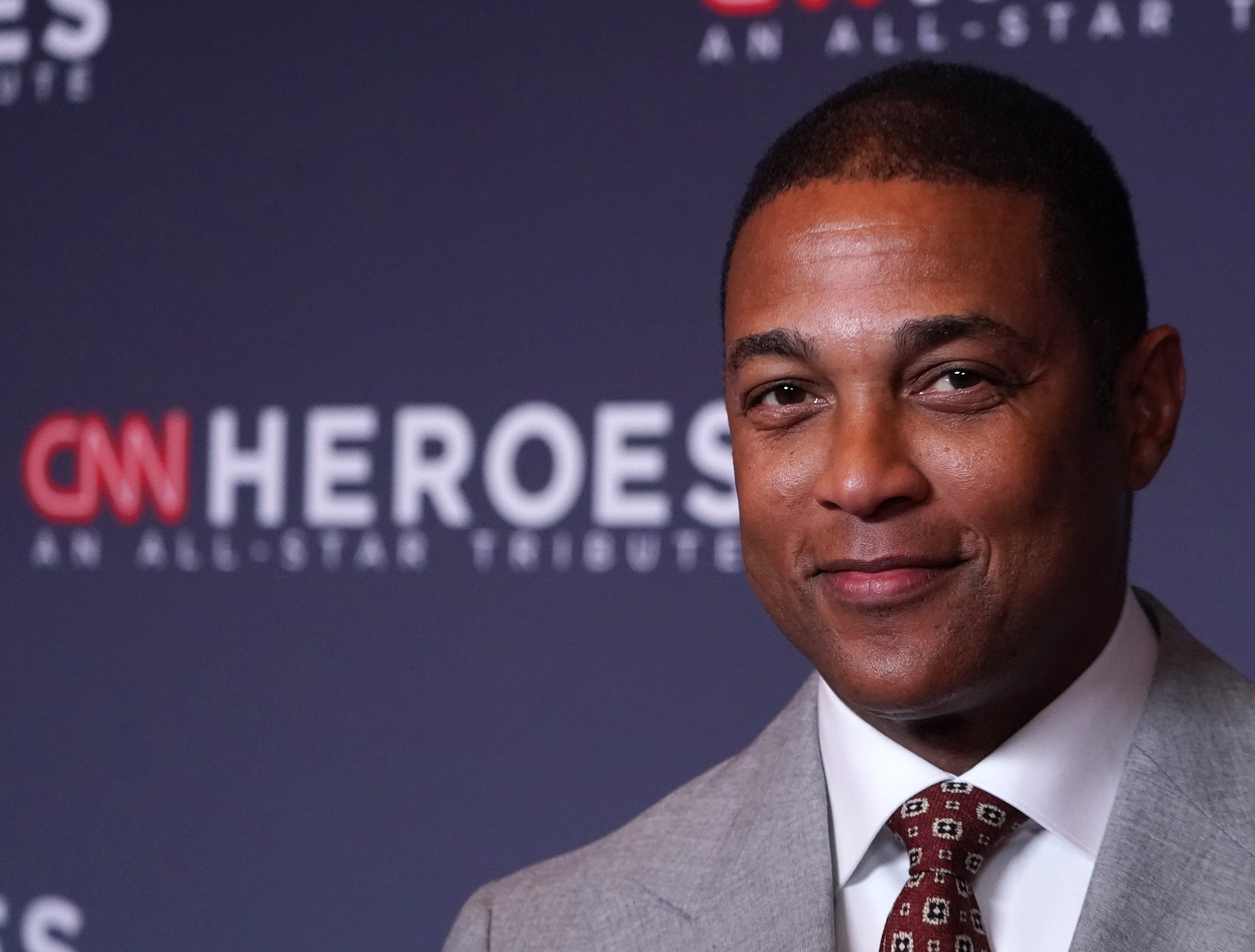 NEW YORK, NEW YORK - DECEMBER 08:  Don Lemon attends the 13th Annual CNN Heroes at the American Museum of Natural History on December 08, 2019 in New York City.