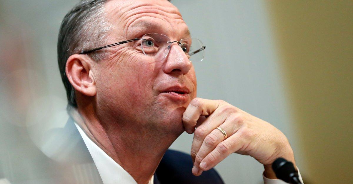 Rep. Doug Collins Confirms Challenge to Newly Sworn-in Georgia GOP Senator
