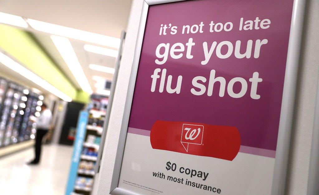 Новый сезон заболеваемости гриппом 2019-2020 гг. Будет особенно тяжелым, свидетельствуют новые данные CDC thumbnail