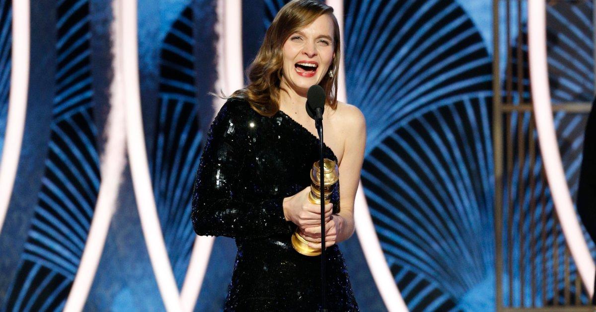 Будучи первой женщиной, получившей награду «Original Score» в одиночку, композитор «Joker» Hildur Guðnadóttir делает историю в «Золотых глобусах» thumbnail