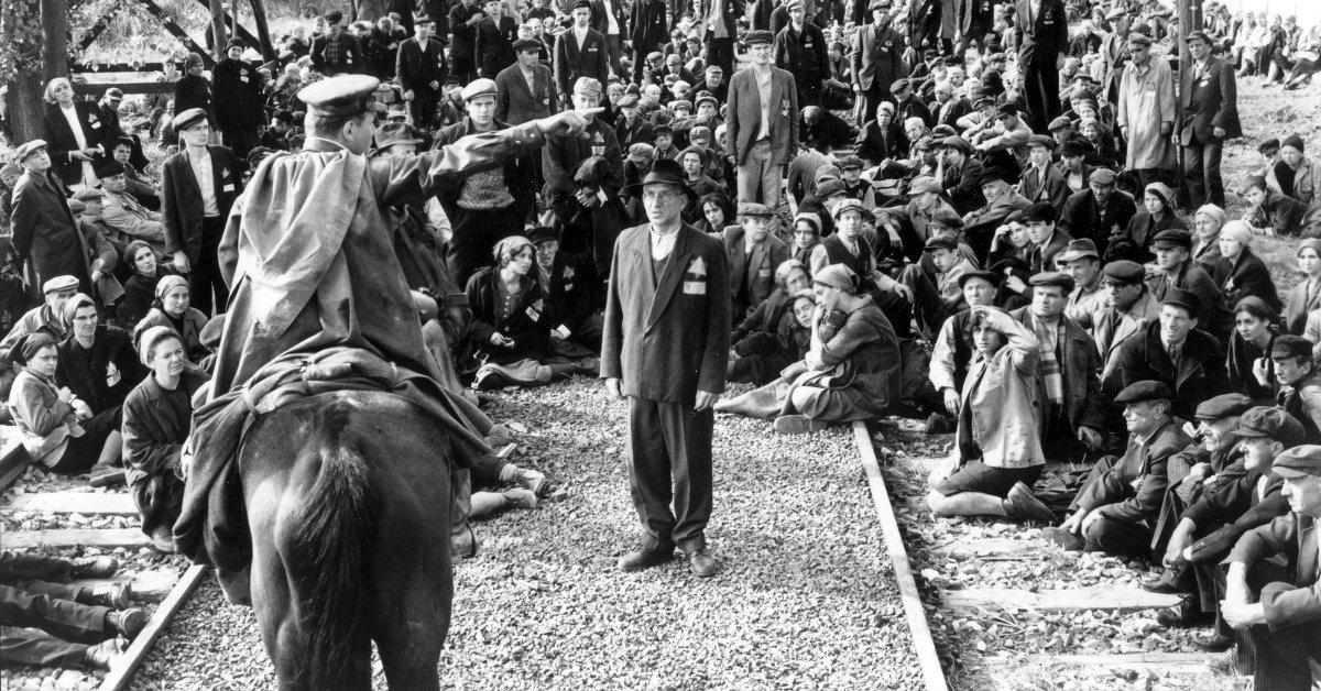«Ты никогда не будешь свидетелем». Как мы узнаем о Холокосте, когда ушли последние выжившие thumbnail