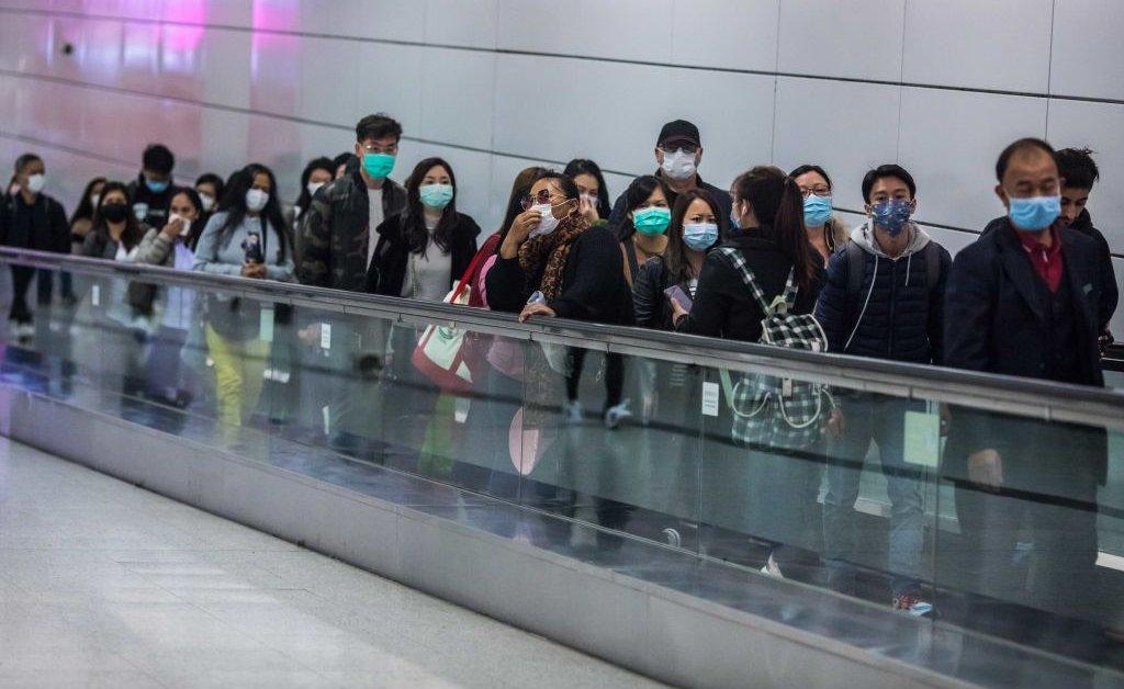 Исследователи из Гонконга предупреждают, что заражение коронавирусом в Ухане может быть в 30 раз выше официального thumbnail