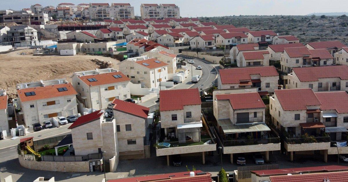 Израиль готов вступить в конфликт с Международным уголовным судом по урегулированию на Западном берегу thumbnail