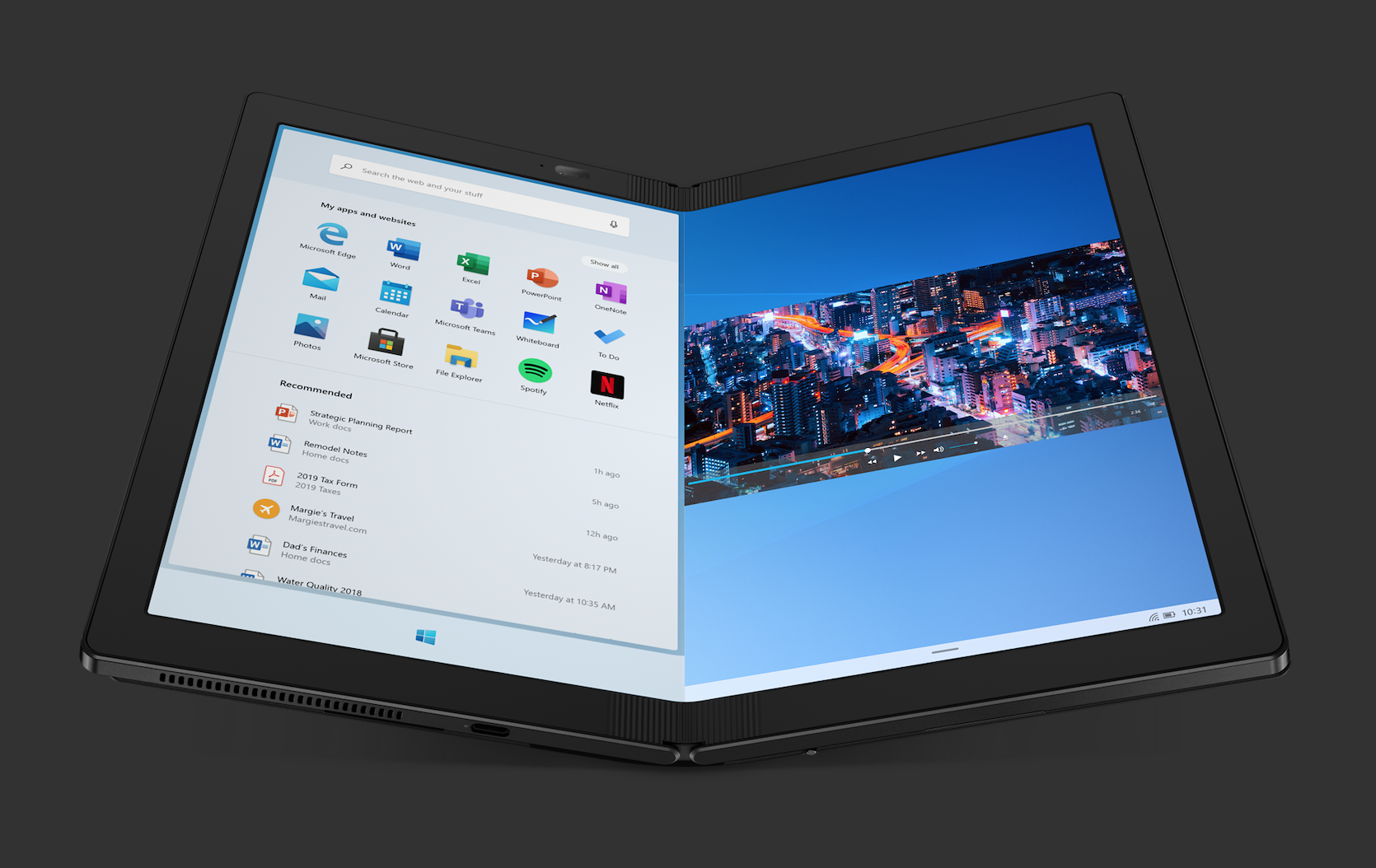 The Lenovo Fold X1 Is a Brilliant Foldable PC. But Will Anybody Want One?
