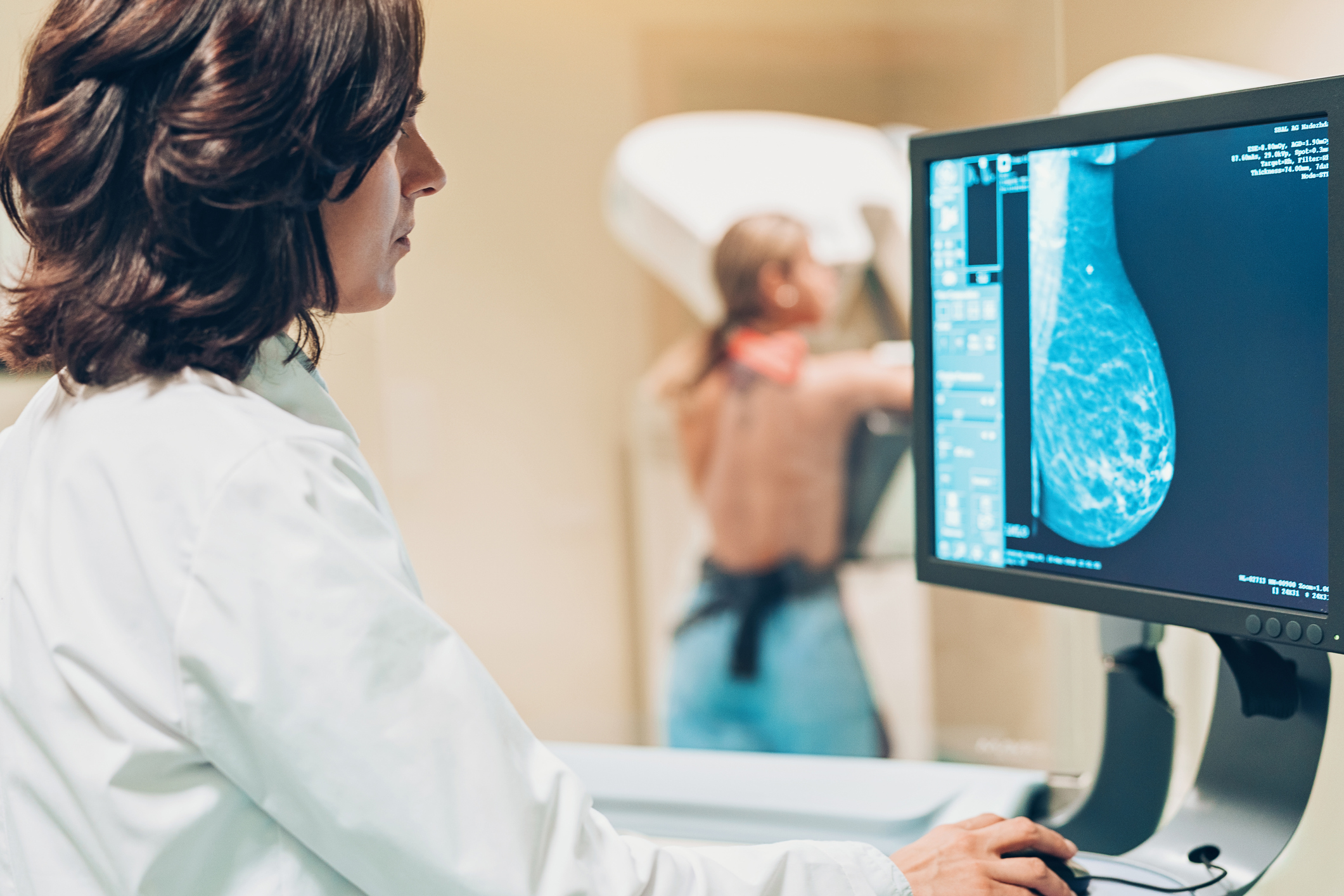 Google S Ai Bested Doctors In Reading Mammograms Time