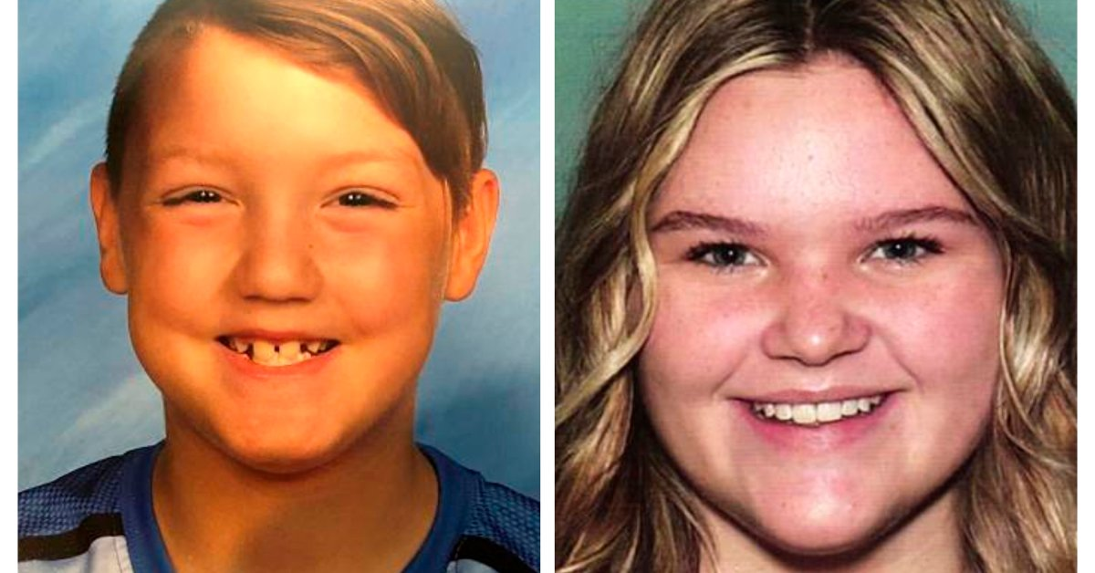 Мама 2 пропавших детей Айдахо найдена на Гавайях с новым мужем thumbnail