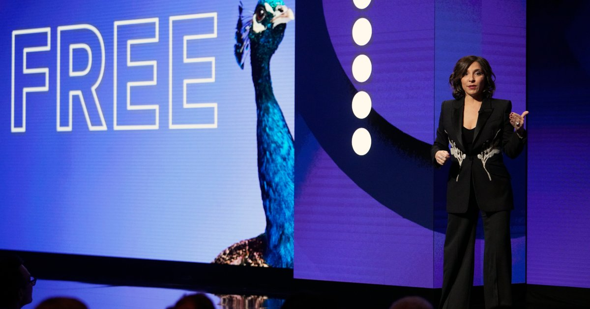 NBC's Peacock Streaming Service to Take a Different Approach From Its Rivals: Free Content