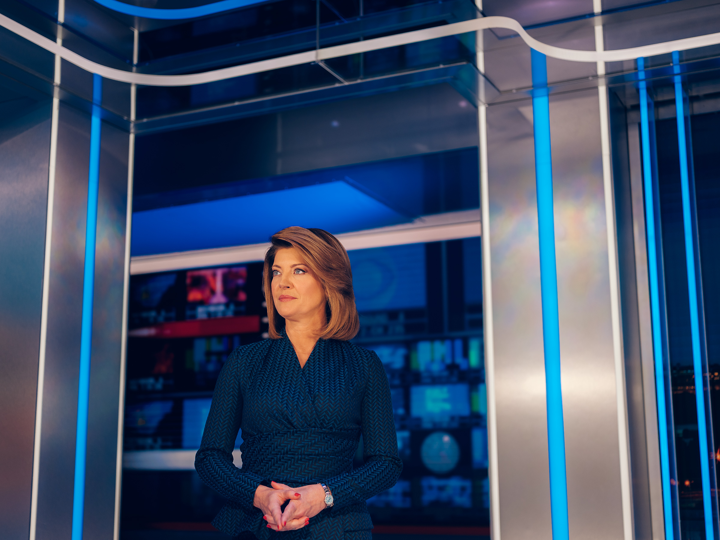 I've never seen so much cultural change in such a short period of time. —Norah O'Donnell, on CBS News under its new president, Susan Zirinsky
