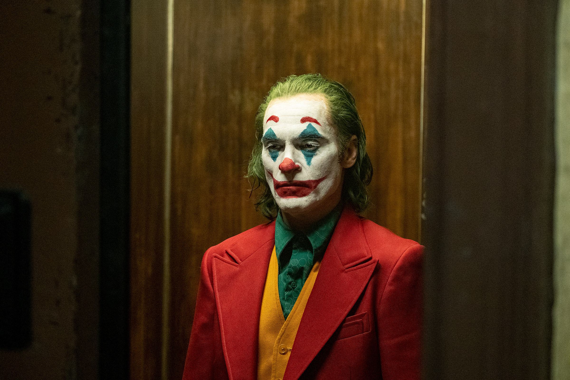 Todd Phillips' dark take on Joker earned 11 nominations, including Actor in a Leading Role for star Joaquin Phoenix, Adapted Screenplay and Best Picture