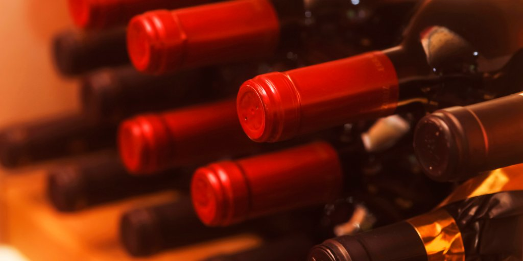 Over 97,000 Gallons of Red Wine Spilled Out of a California Winery