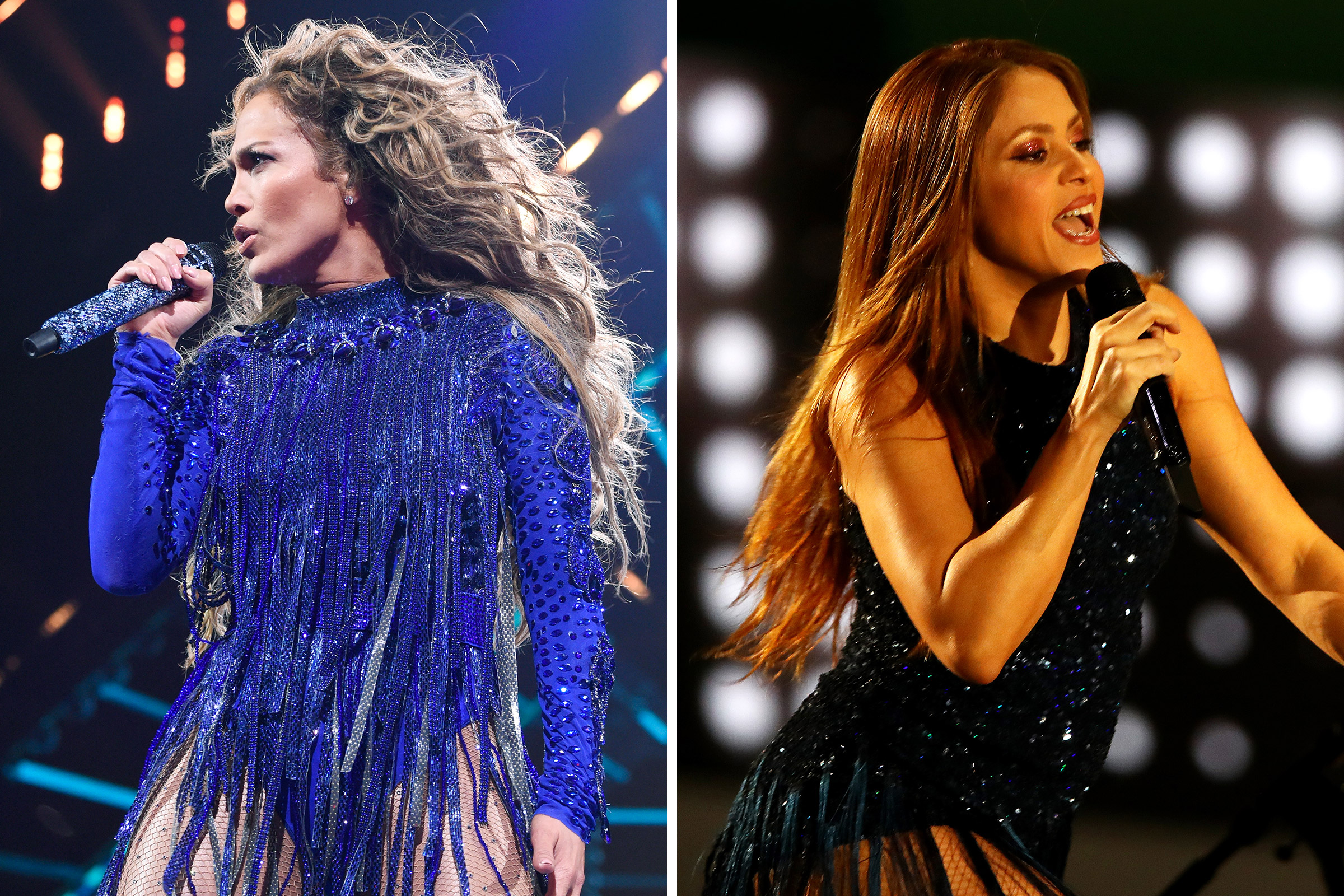 Jennifer Lopez And Shakira S Super Bowl Show What To Expect Time