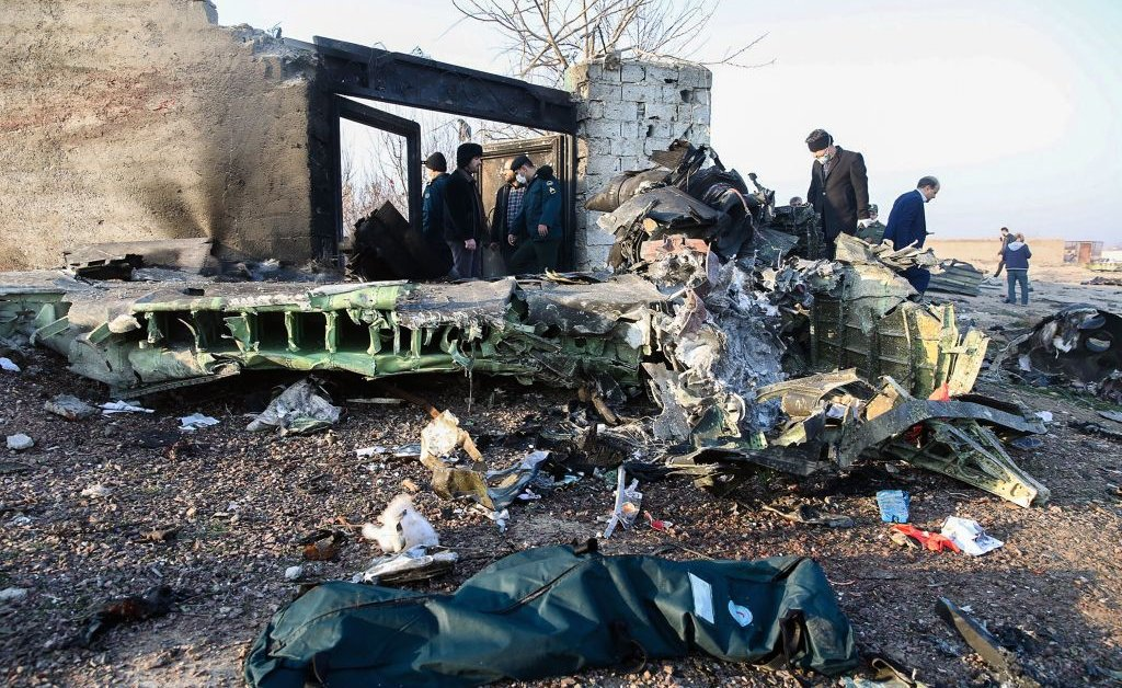 Image result for ukraine plane crash photos