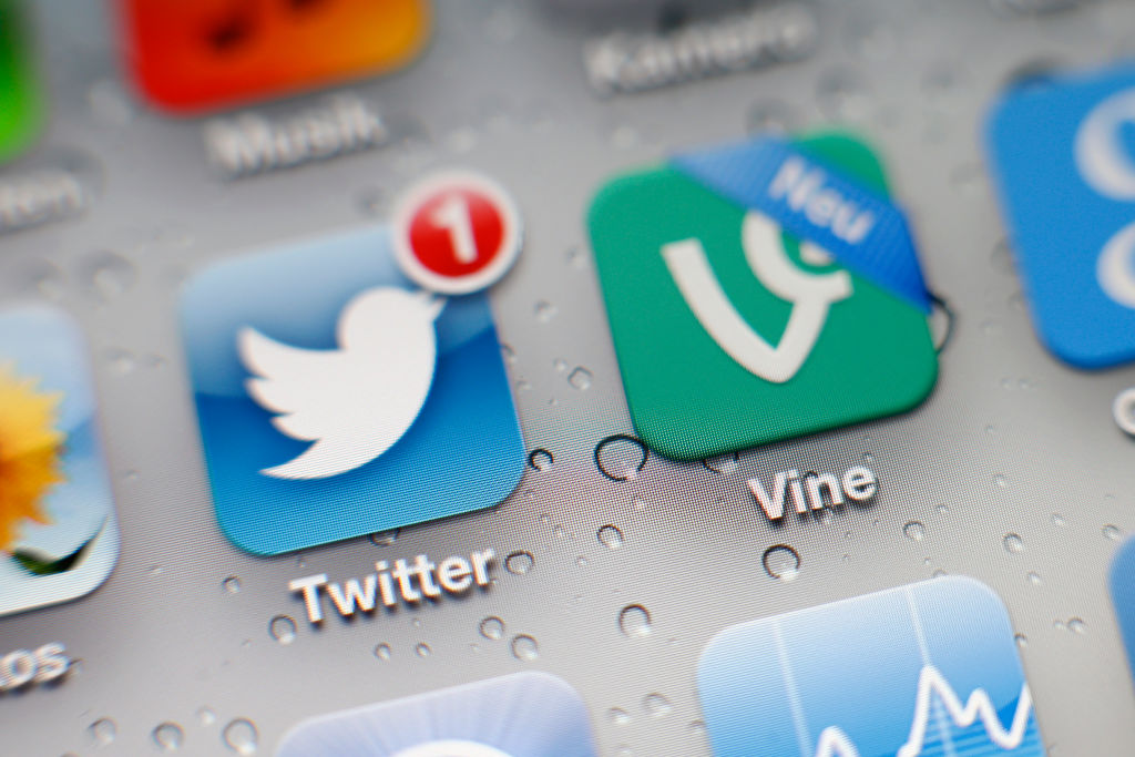 Beloved App Vine Just Got a Reboot – and It Just Beat TikTok in the App Store