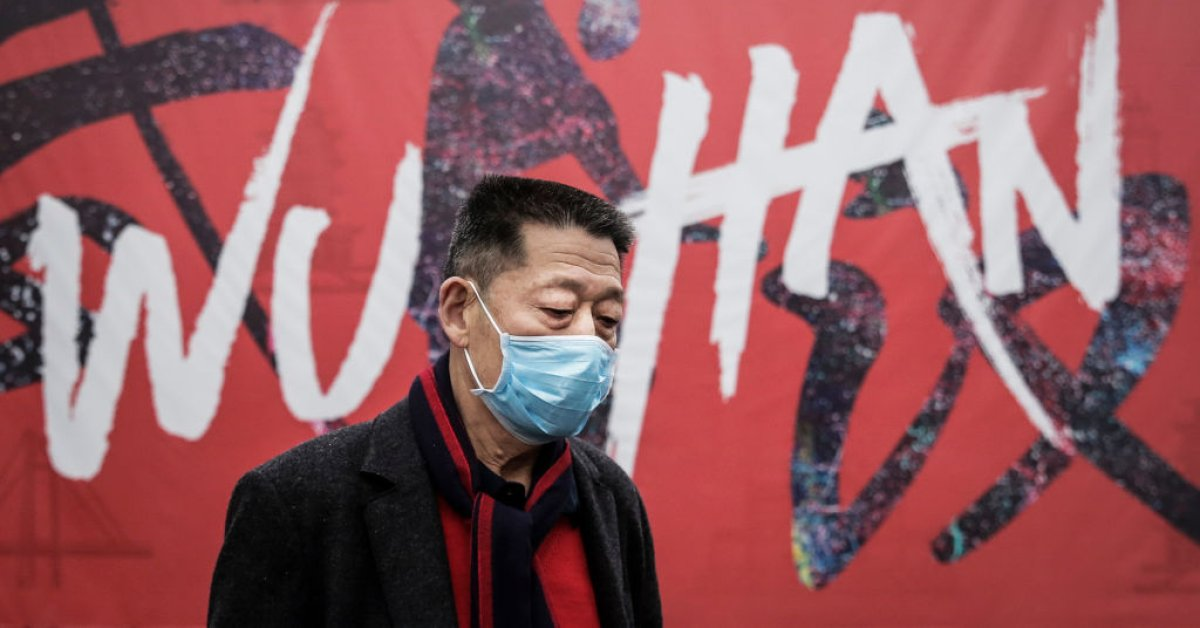 China to Send 2,500 More Medical Workers to Wuhan as Death Toll From Coronavirus Rises While CDC Confirms 5 Cases in the U.S.