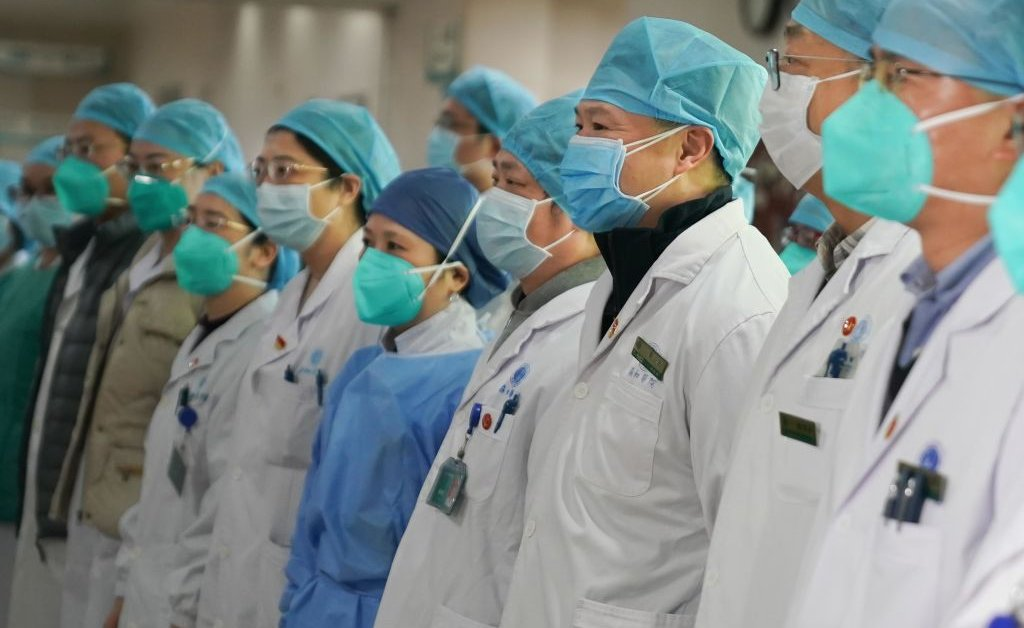 У канадского пациента с вирусом Китая обнаружены симптомы в самолете thumbnail