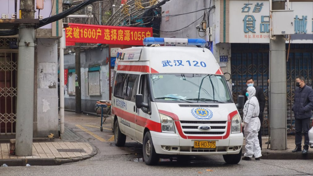 Wuhan Coronavirus: 36-Year-Old Is Youngest Fatality | Time