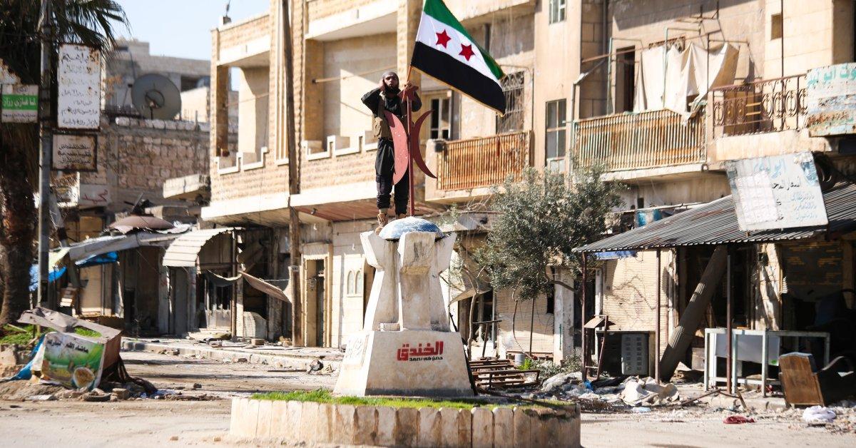 29 Turkish Soldiers Killed in Air Strike in Northern Syria