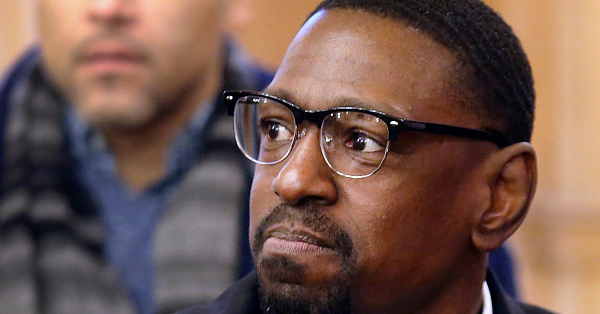A Wrongfully Convicted Kansas Man Who Spent 23 Years in Prison Is Awarded $1.5 Million thumbnail