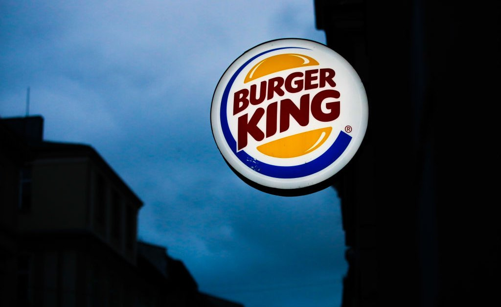 Burger King Wants You to See How Moldy This Whopper Can Get Thanks to the March of Time