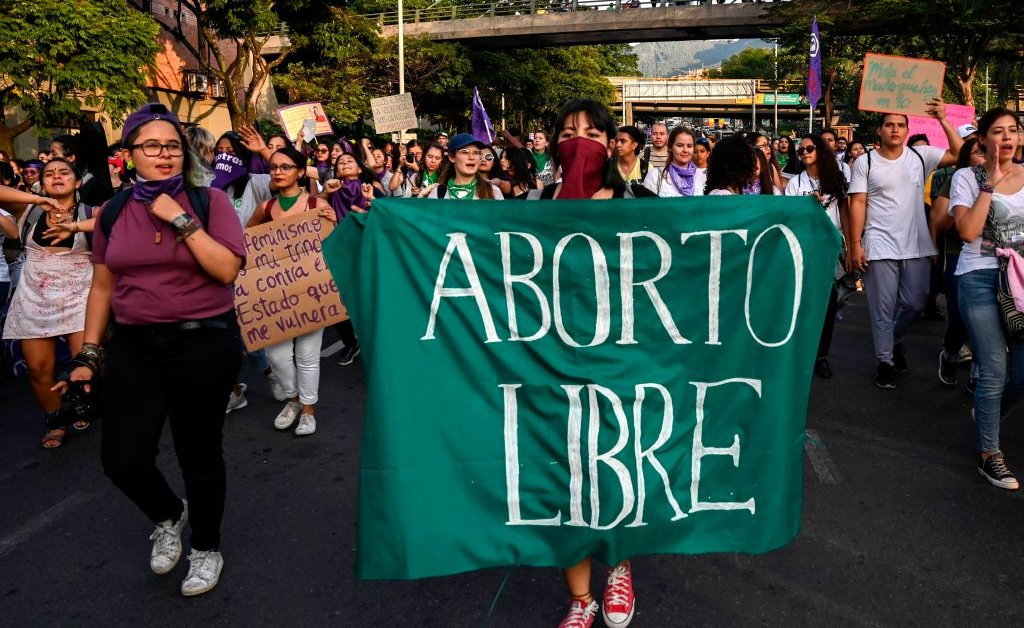 An Anti-Abortion Activist Tried to Change Colombia's Abortion Law. Here's Why That Could Backfire