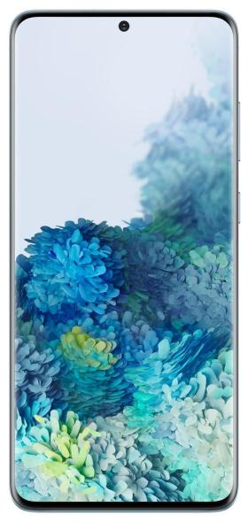 Samsung's New Flagship Galaxy S20 Smartphones Have 5G and Intense Cameras