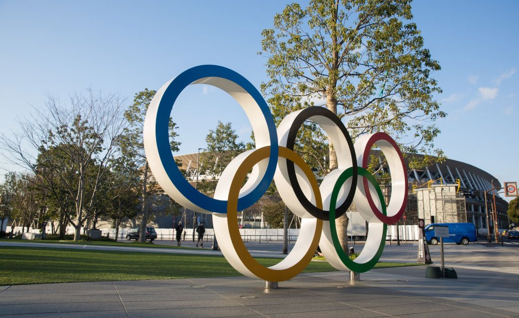 Could the 2020 Tokyo Olympics Be a Victim of COVID-19?