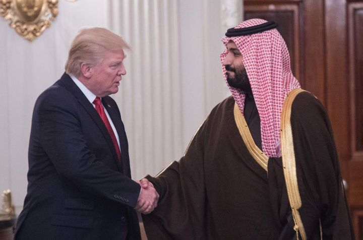 Saudi Arabia Rebuffs Trump Administration's Requests to Stop Teaching Hate Speech in Schools