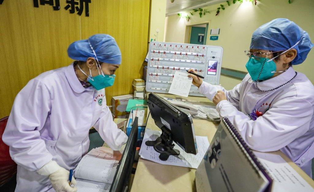 Coronavirus Treatment Beings Human Trials in China | Time