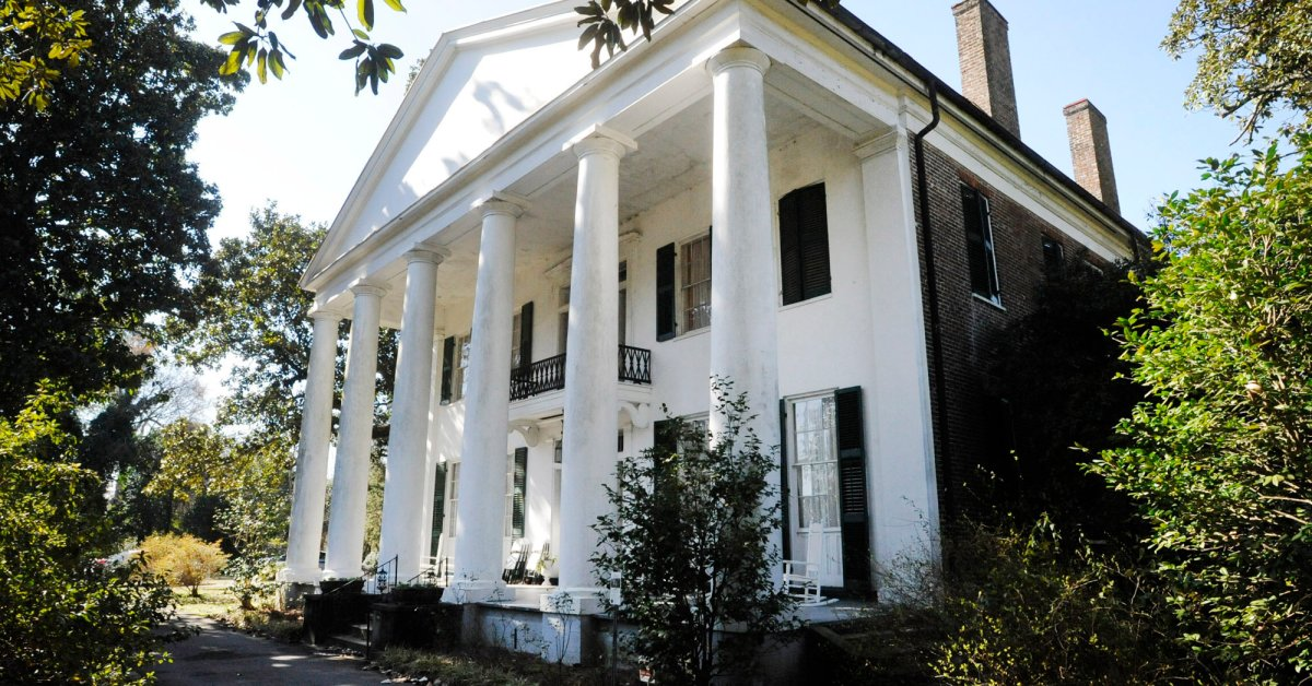 National Register of Historic Places Often Ignores Slavery's Significance on American South