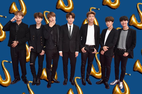 Your Guide To The Best Bts Memes On The Internet Time