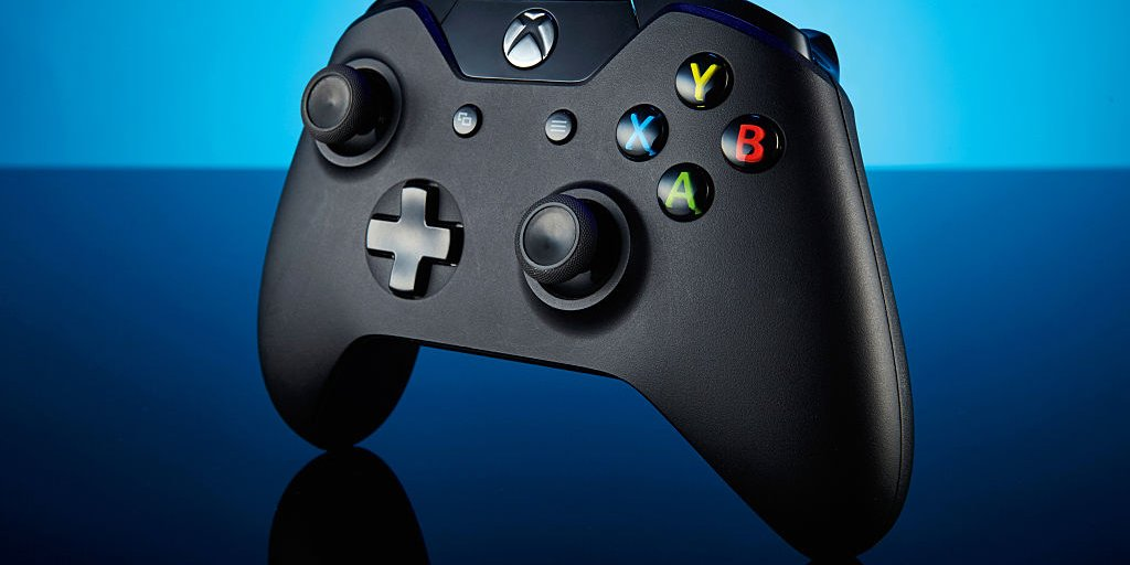 The 10 Best Xbox One X Games You Can Play Right Now Time
