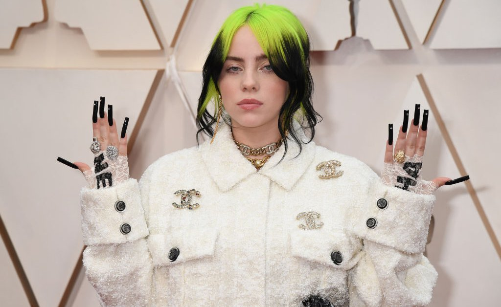 The 5 Best Songs This Week, from Billie Eilish to Monsta X
