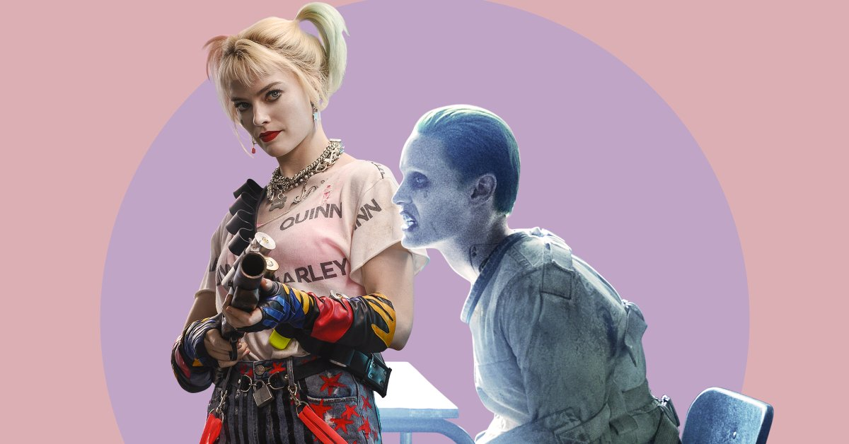 Battle For Feminist Franchise Films Goes On In Birds Of Prey Time