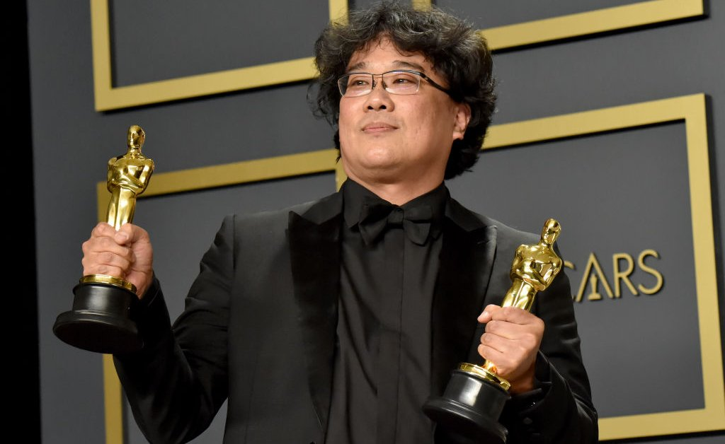 Here's How South Korea Reacted to Parasite's Oscars Win