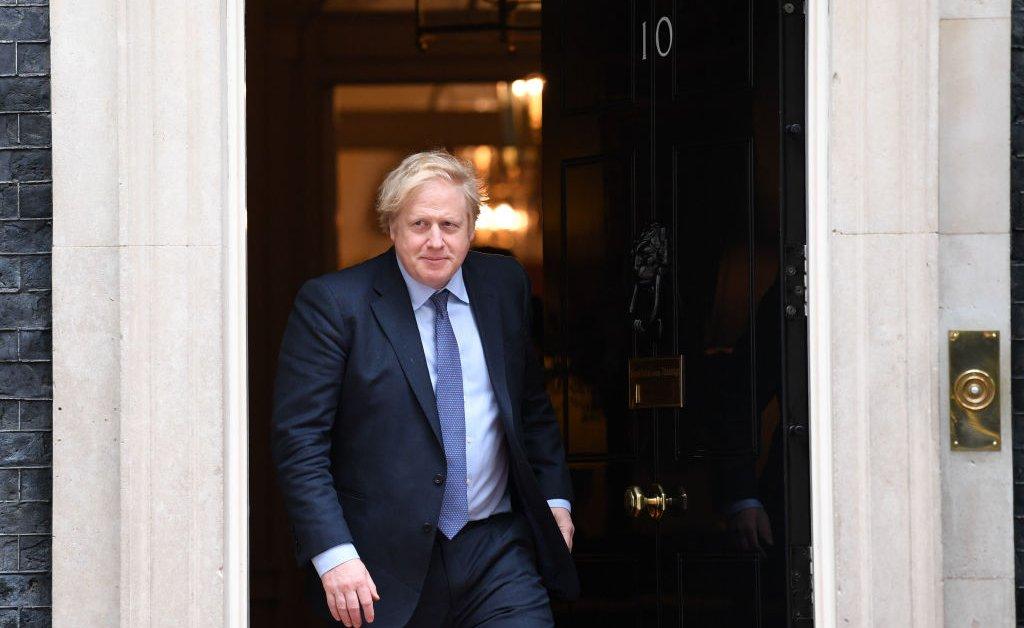 Boris Johnson's Adviser Resigns Over Eugenics Controversy