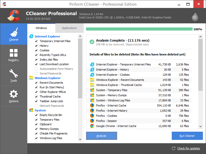 The Best Spring Cleaning Software To Tidy Up Your Computer | Time