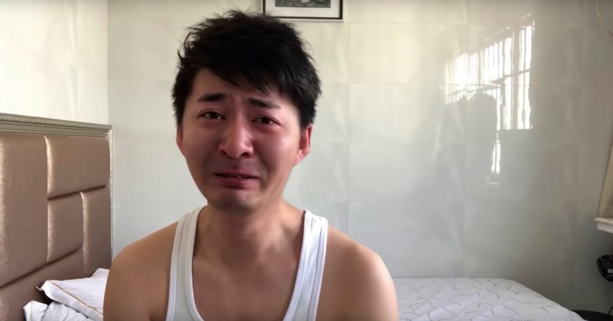 Chinese Vlogger Detailing Life – and Death — Amid Coronavirus Outbreak in Wuhan Disappears, Allegedly 'Forcibly Quarantined'