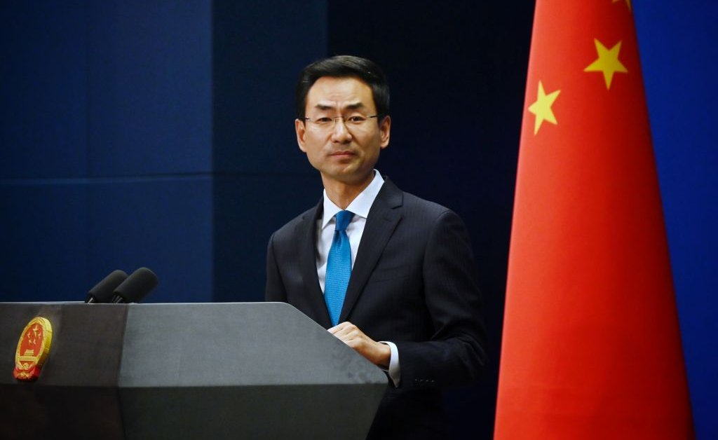 China Expels Three Wall Street Journal Reporters