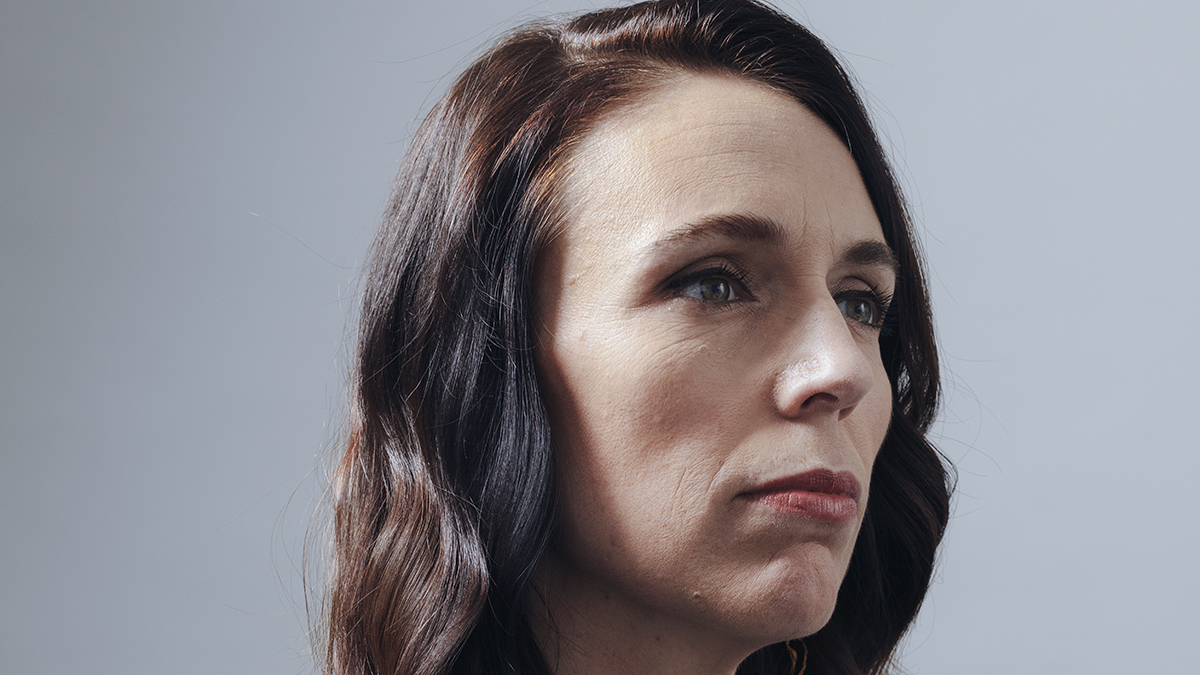 A Year After Christchurch, Jacinda Ardern Has the World's Attention. How Will She Use It?