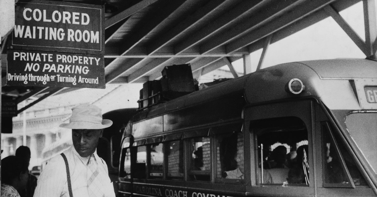 Nearly 6 Decades After the Civil Rights Act, Why Do Black Workers Still Have to Hustle to Get Ahead?