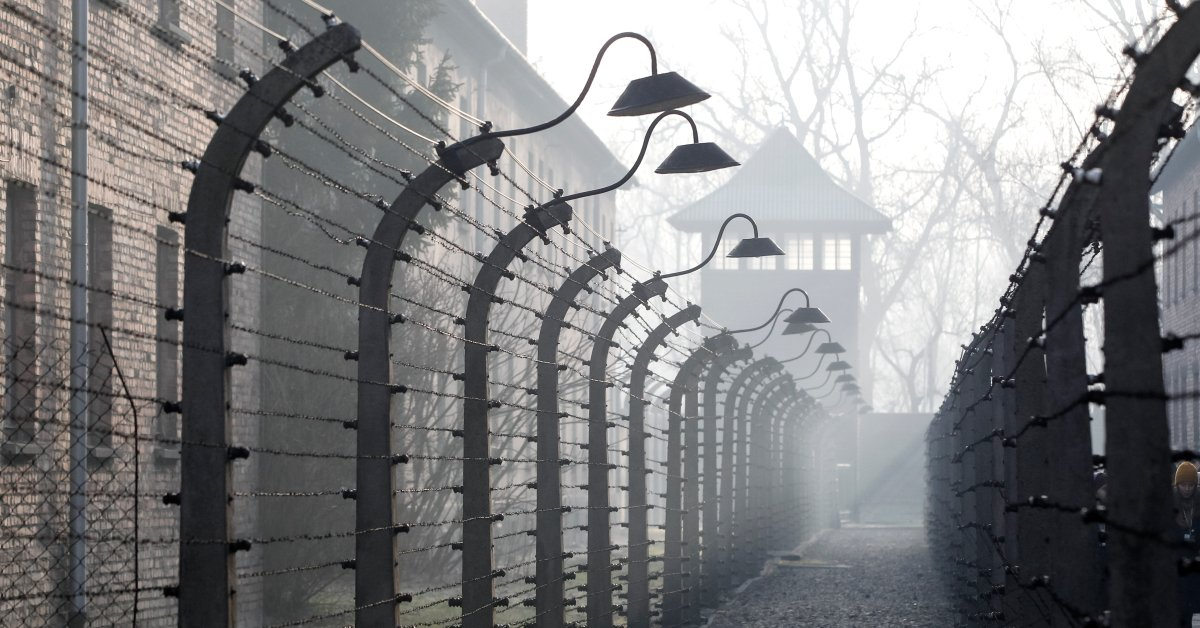 Auschwitz Museum Criticizes Amazon's 'Hunters' for Depiction of False Events at Holocaust Death Camp