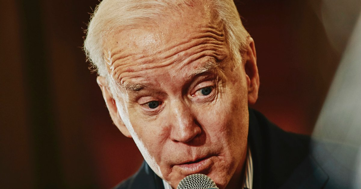 Joe Biden Says It's Not Time to Panic. But His Campaign Is In Trouble. thumbnail