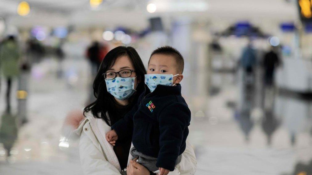 Image result for coronavirus kids
